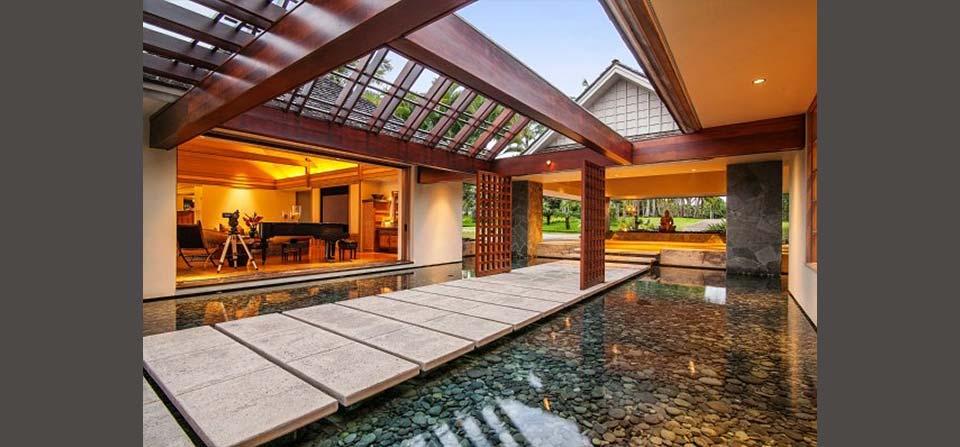 Architectural Details - Photos