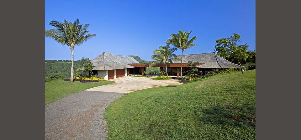 Kahili Residence